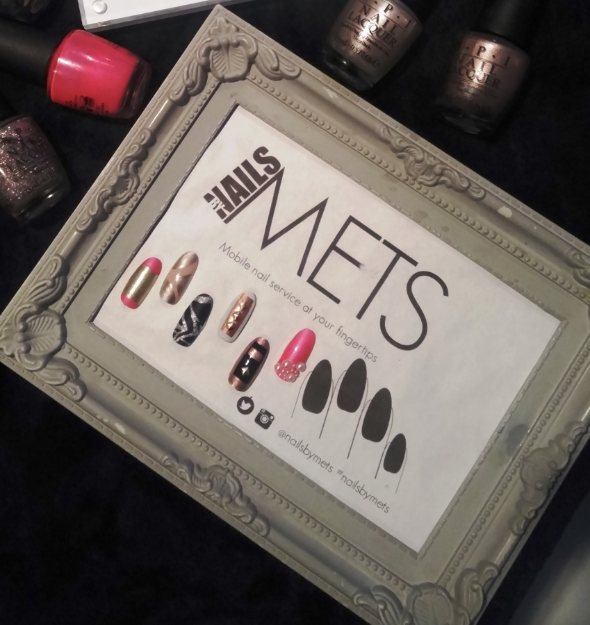 London based session nail technician Archives - Nails by Mets Nails ...