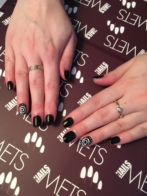 Nail Art In London Archives Nails By Mets Nails By Mets