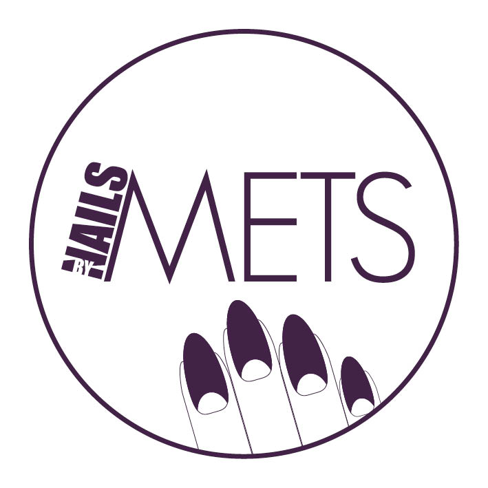 News New Year New Logo Nails By Mets Nails By Mets