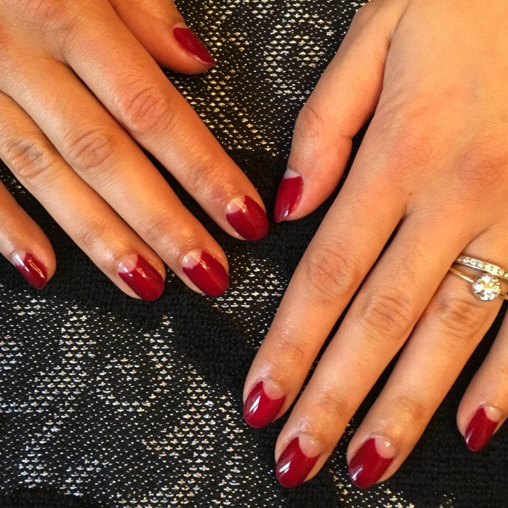 Shellac nails Archives - Nails by Mets Nails by Mets