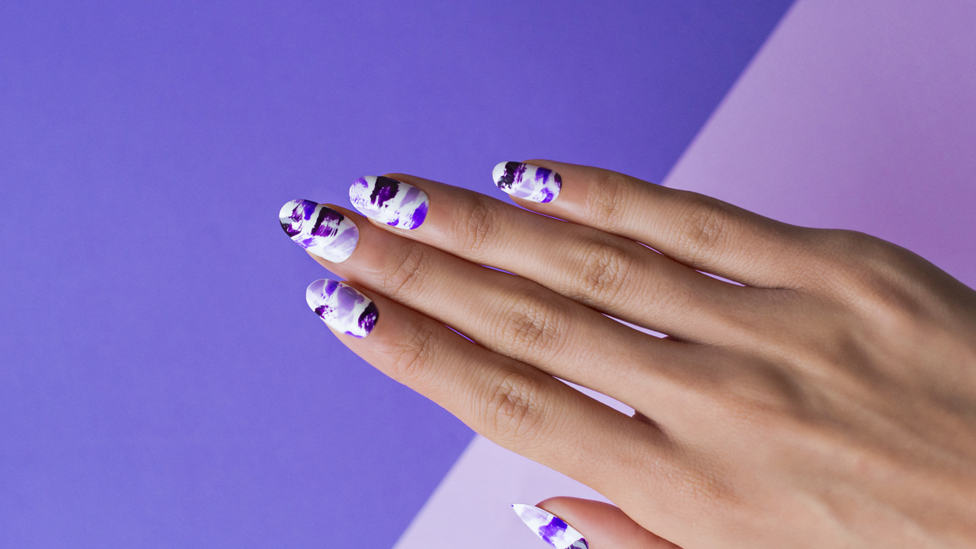 Nail Art in London - Nails by Mets